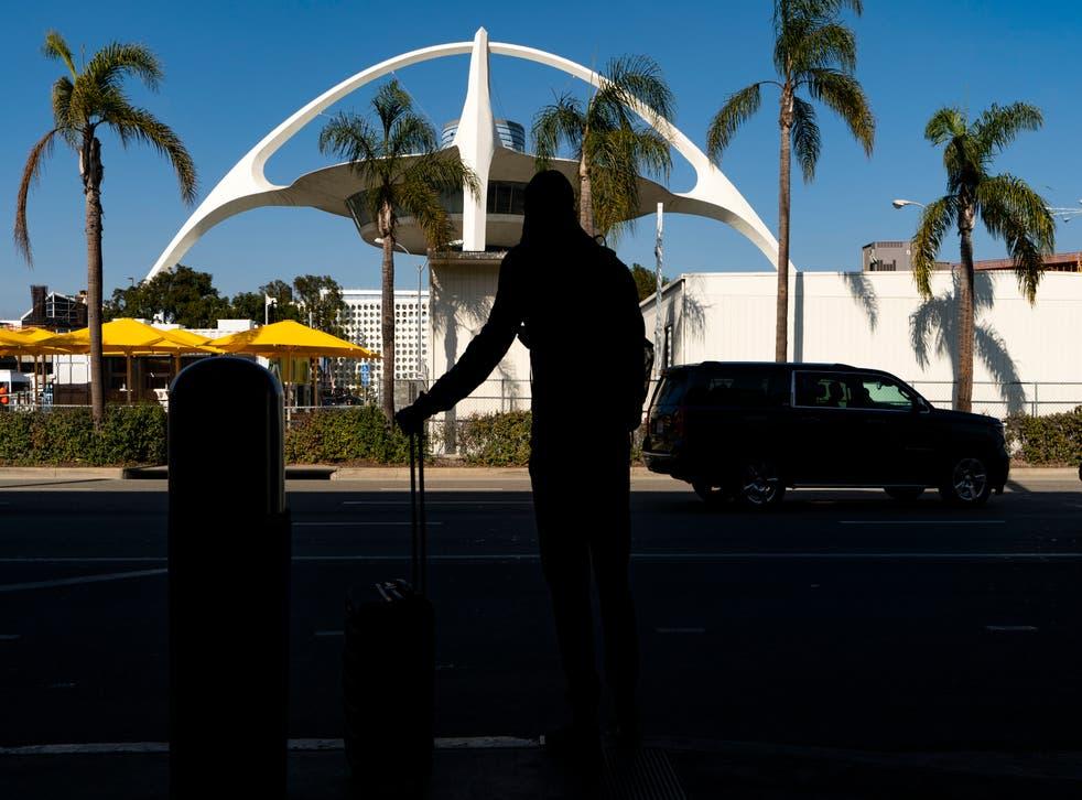 AMN-GEN LOS ANGELES-AEROPUERTO