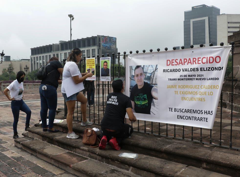 MEXICO-CARRETERA DE LA MUERTE