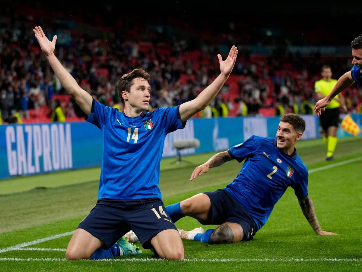 ทีเด็ดดูบอลรวยxยูฟ่าเนชั่นลีกส์ อิตาลี พบ สเปน
