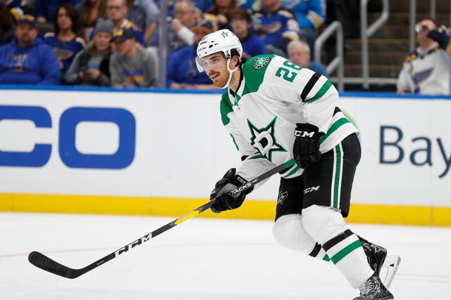 Mental Health In Hockey