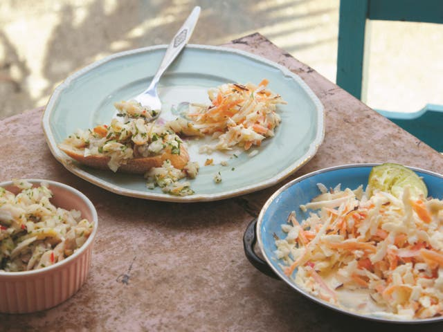 <p>From starter to dessert, coconut is one of the most versatile fruits</p>