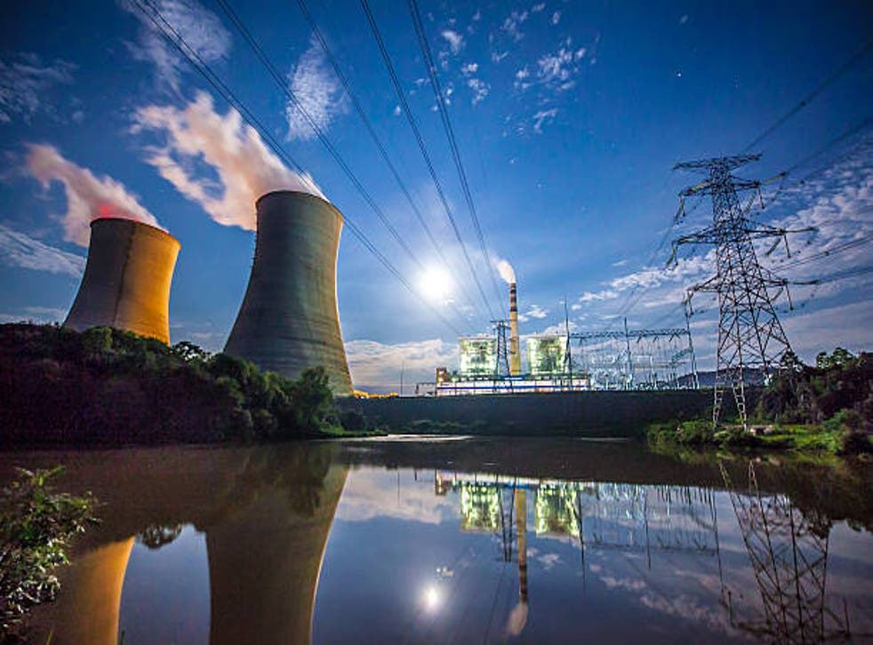 <p>Only five countries have previously set out legally binding climate targets</p>