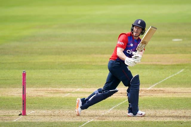 England v Sri Lanka – Third Vitality IT20 – The Ageas Bowl