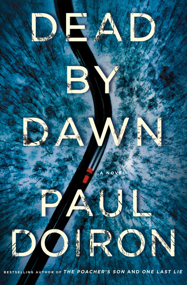 Book Review - Dead By Dawn