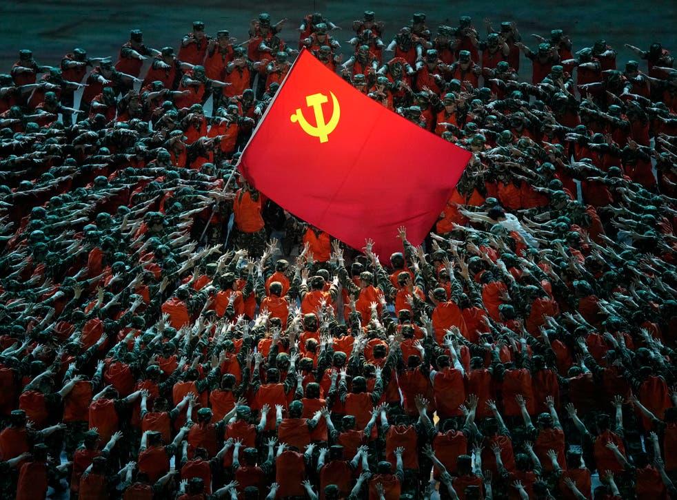 ASI-GEN CHINA-POLITICA