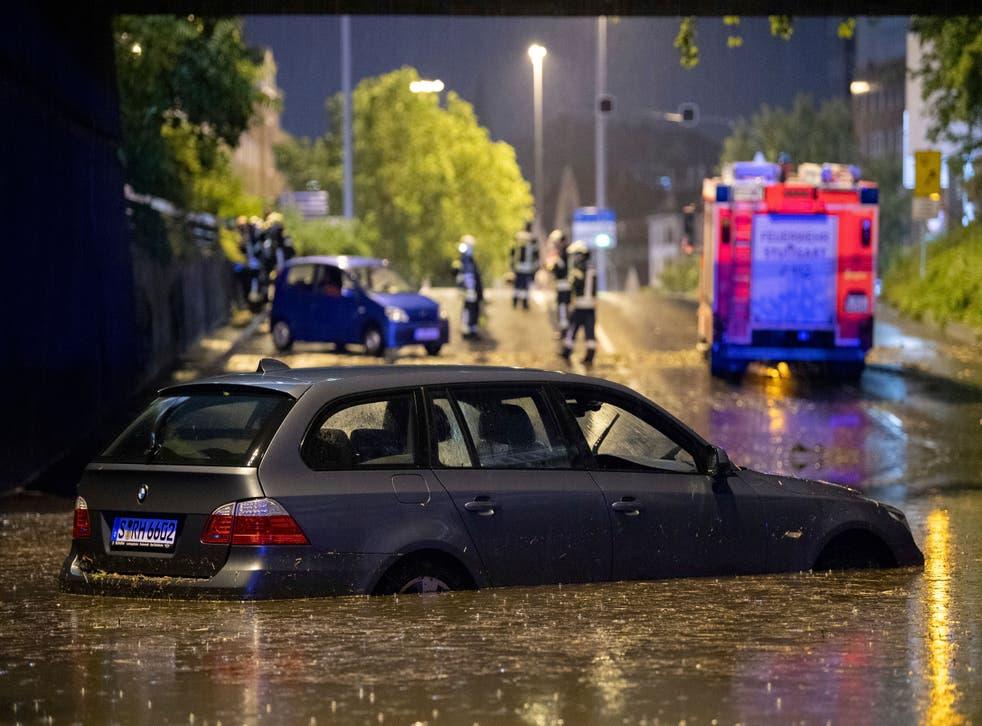 EUR-GEN EUROPA-CLIMA