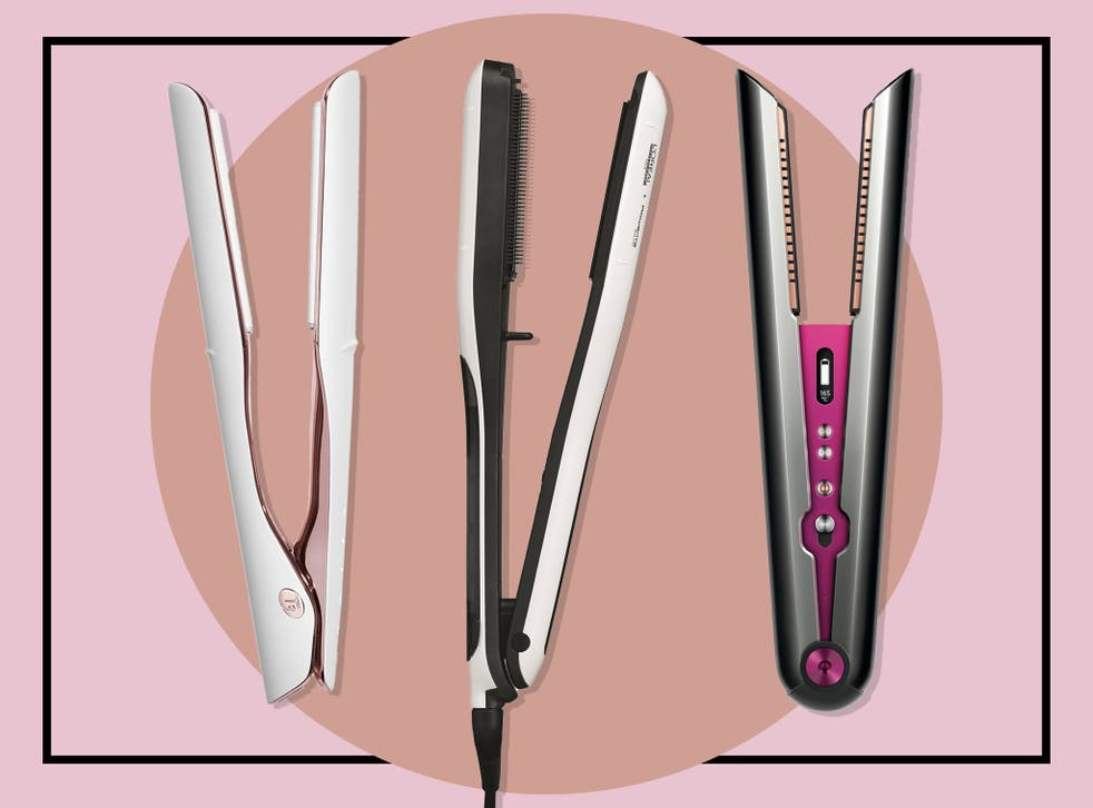 <p>Today, hair straighteners no longer take a one size fits all approach and there are plenty of innovative launches to shop</p>