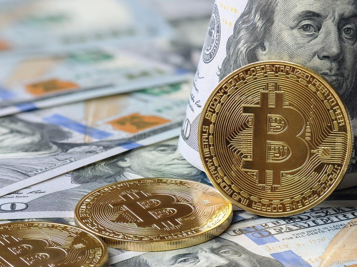 Bitcoin crolla sull'ombra delle indagini del Tesoro USA | festivaldelcinemaindipendente.it