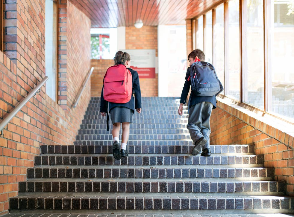 <p>Schools are facing disruption in final weeks of term</p>