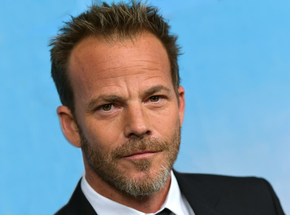 <p>Stephen Dorff: 'I can read people in two minutes, whether I like them, or if I think they're smart or I think they're f***ing idiots'</p>