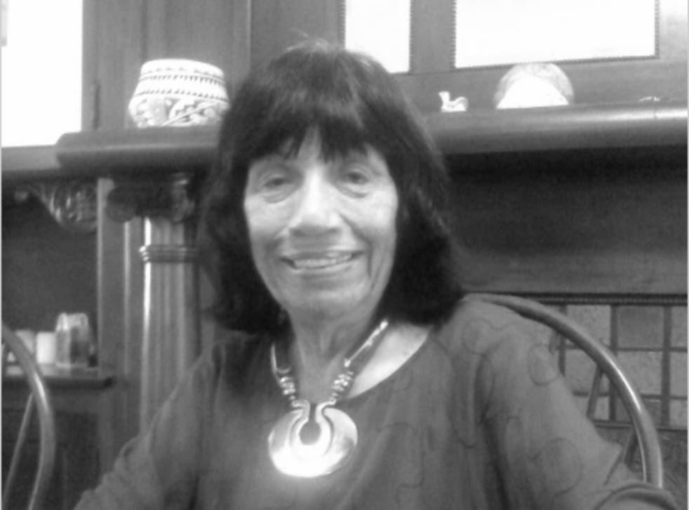 """<p>Elizabeth """"Betita"""" Martínez, pionera del movimiento chicano, falleció a los 95 años de edad este martes en un hospital en San Francisco, Calif.</p>"""