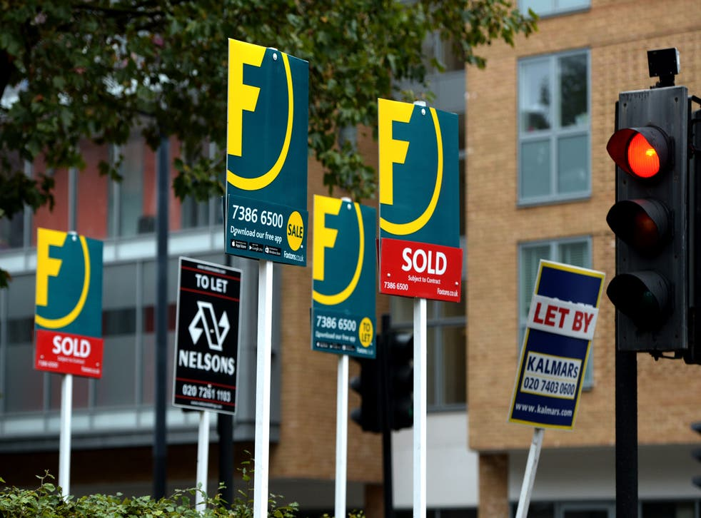 <p>Changes to stamp duty saved buyers of an average home £3,419 while the average sale price of a property has soared £21,956</p>