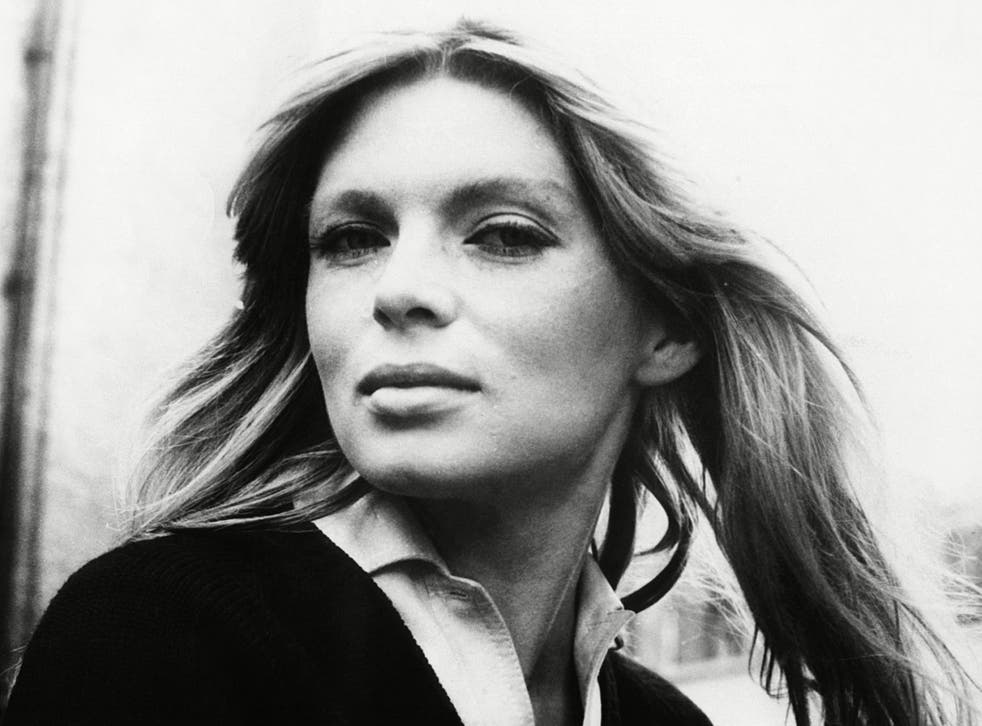 <p>'I think she was ashamed her whole life' – Nico pictured in 1965</p>