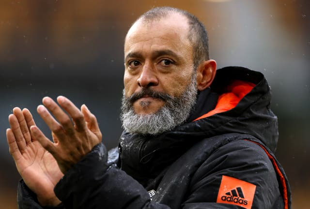 Nuno Espirito Santo is closing in on becoming Tottenham's new manager