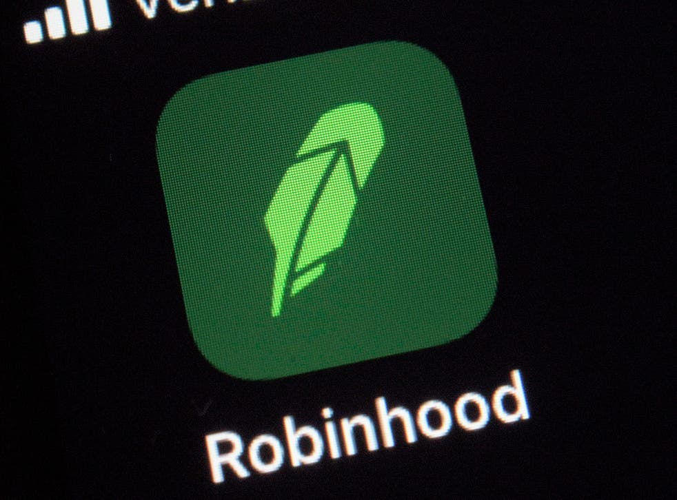 <p>Robinhood Settlement</p>