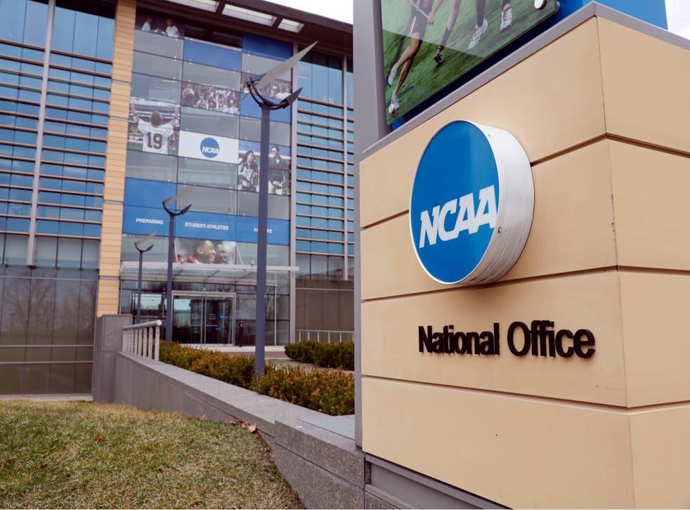 NCAA-COMPENSACIONES