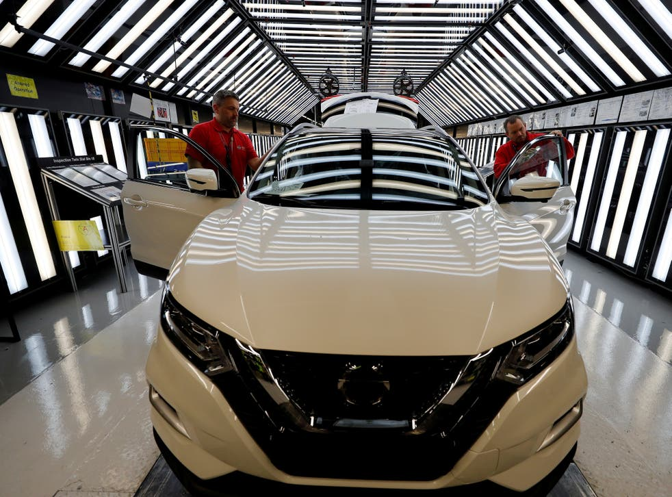 <p>Employment boost welcomed as Nissan announces plans for a huge new plant in Sunderland</p>