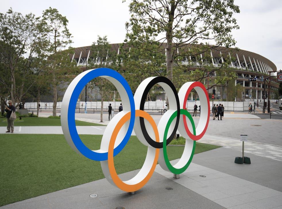 Olympics File Photo