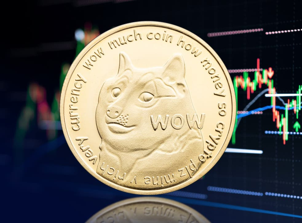 <p>The price of dogecoin shot up by nearly 10 per cent on 1 July after Elon Musk tweeted about the cryptocurrency</p>