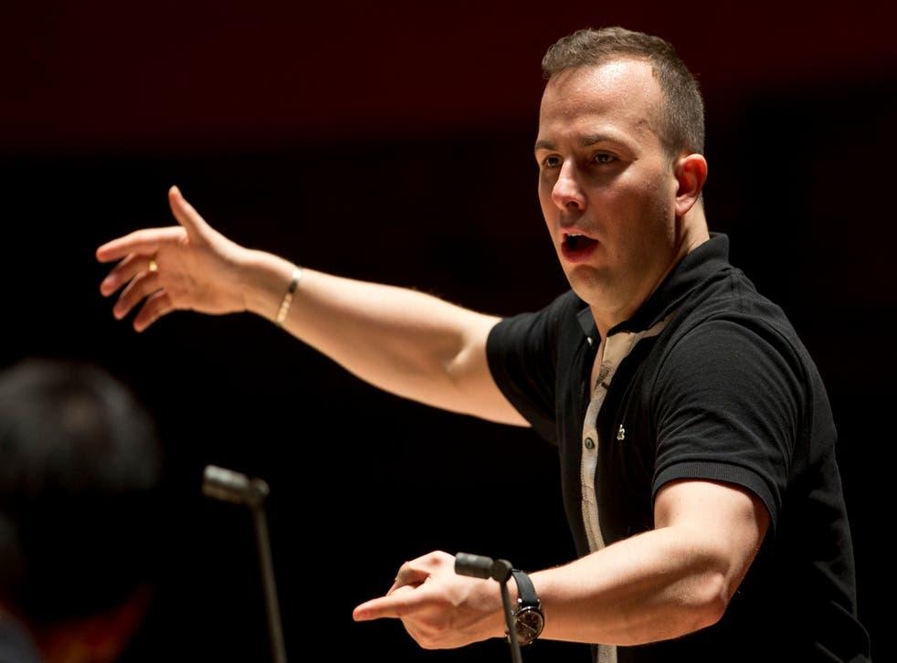 Opera-Yannick's Journey
