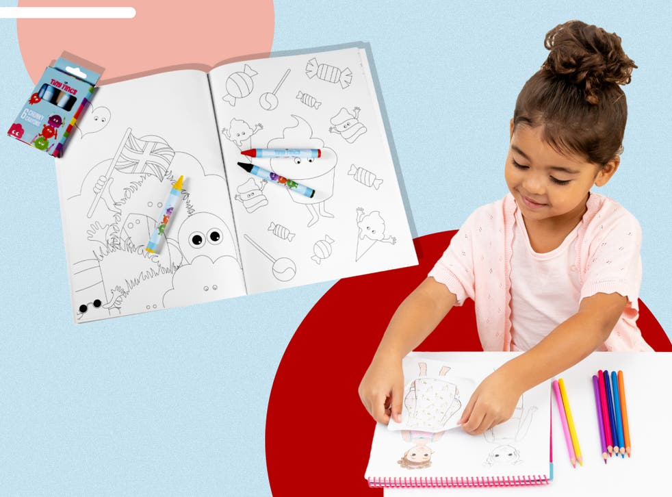 <p>Many of our favourite titles have extras like sticker sheets, facts, learning activities and handwriting practice </p>