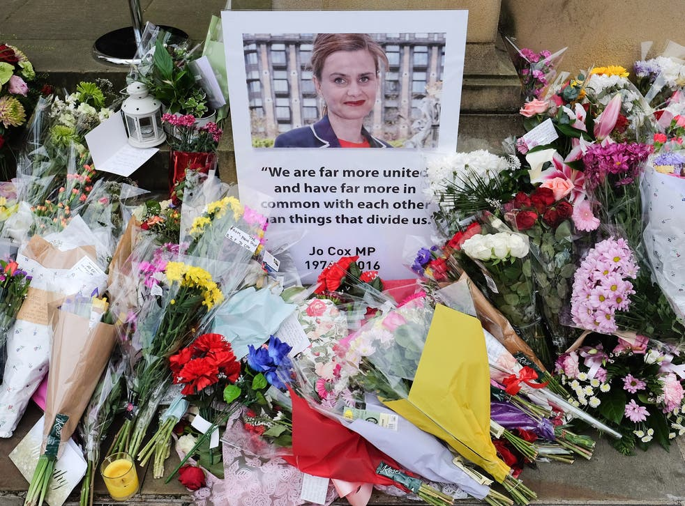 <p>Jo Cox told parliament in her maiden speech that we have 'more in common than things that divide us'</p>