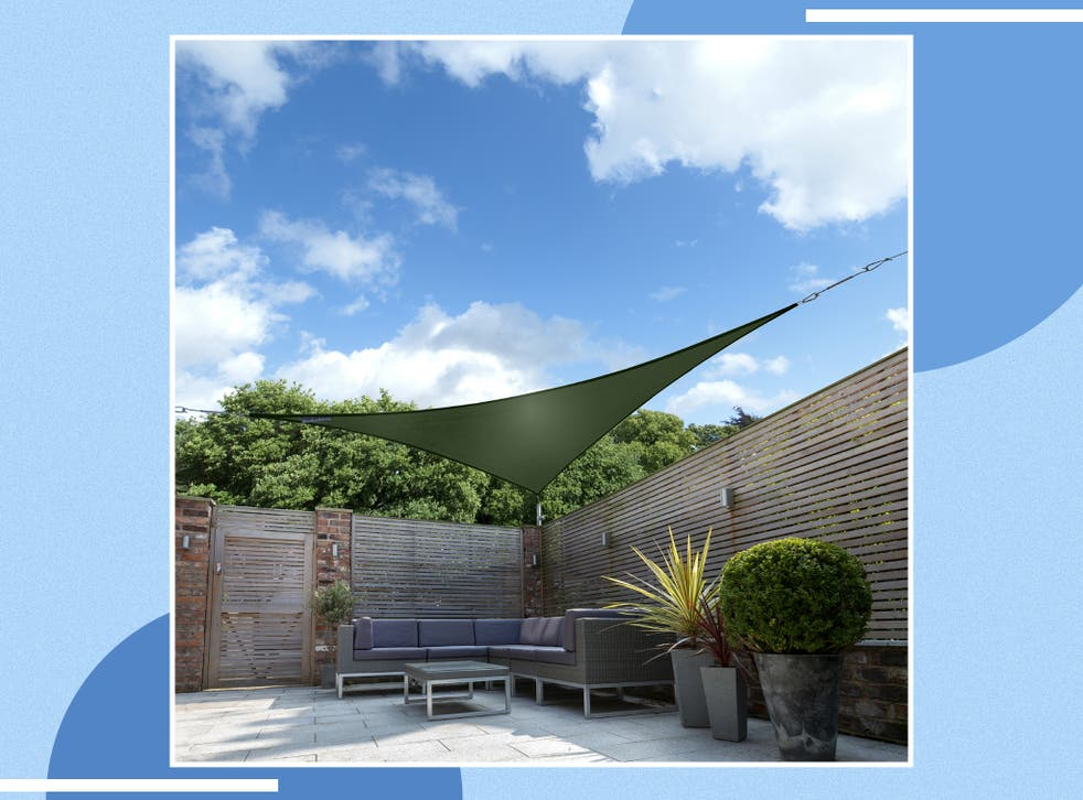<p>More versatile than a parasole, sale shades create pockets of shade without the need for a pole </p>
