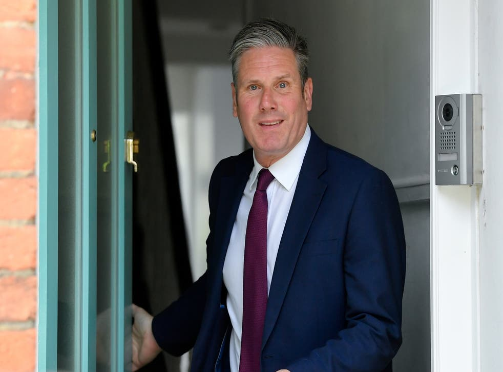 <p>Only one in four people think Labour under Keir Starmer would do a better job in government than the Tories. That is one figure Starmer urgently needs to increase</p>