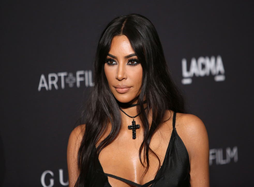 <p>Kim Kardashian addresses concerns her outfit wasn't appropriate for visit to Vatican</p>