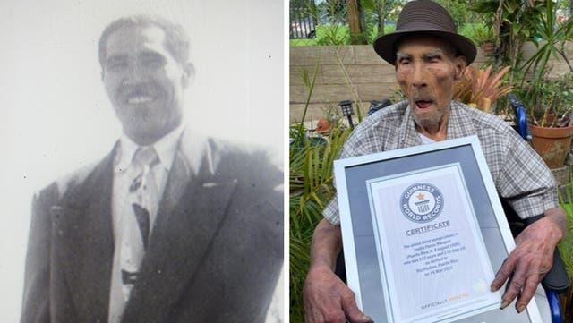 """<p>""""Don Millo"""" es el segundo de los 11 hijos de Alberto Flores Meléndez y Margarita Márquez García.</p>"""