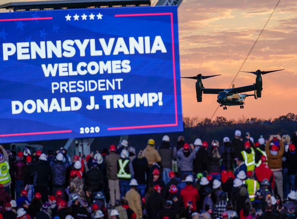 Election 2020-Pennsylvania Audit