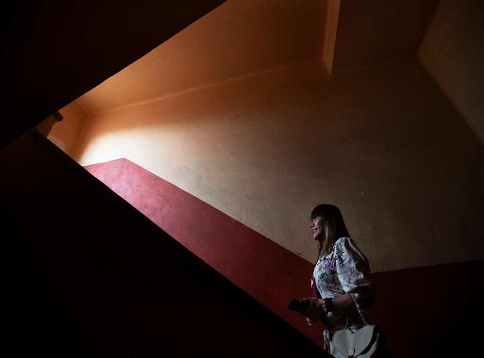 APTOPIX Mexico Transgender Lawmaker