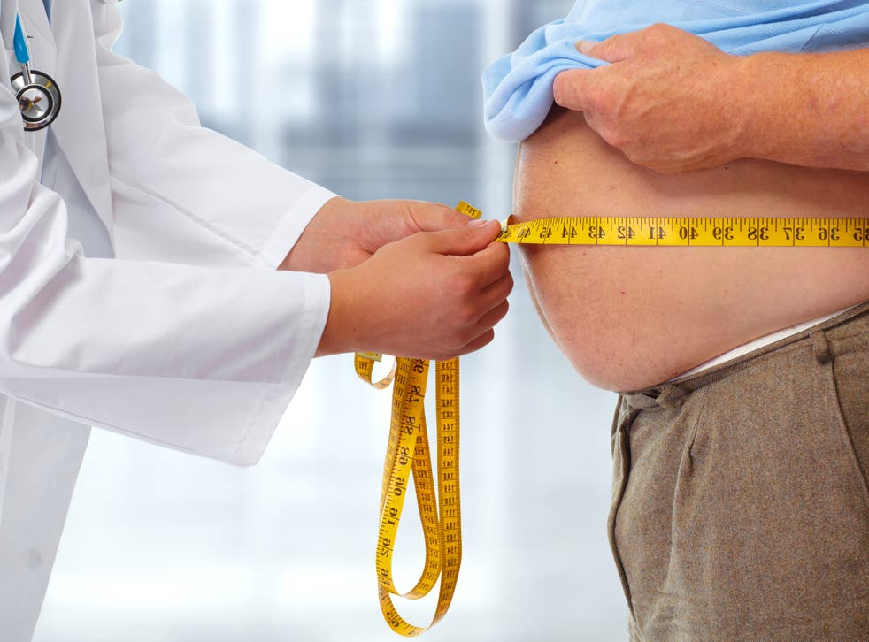 <p>The World Health Organisation found in 2016 that more than 650 million people were living with obesity worldwide</p>
