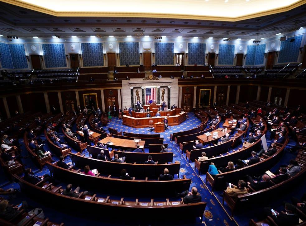 Capitol Breach Corporate Pledges
