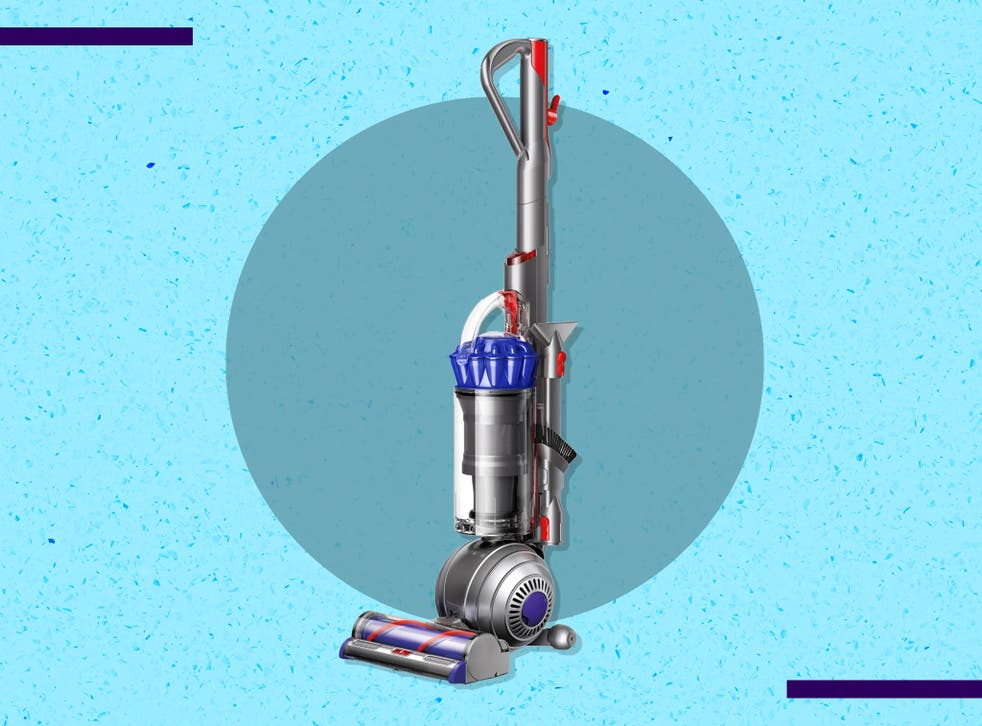 <p>Incredibly manoeuvrable, this vacuum has been designed to access had to reach spots where dust can accumulate</p>