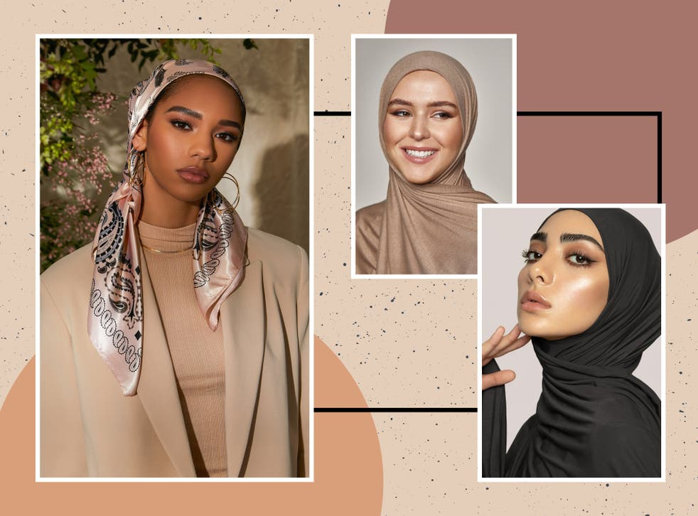 <p>No matter what you're wearing to an event, you'll find a hijab to match below</p>