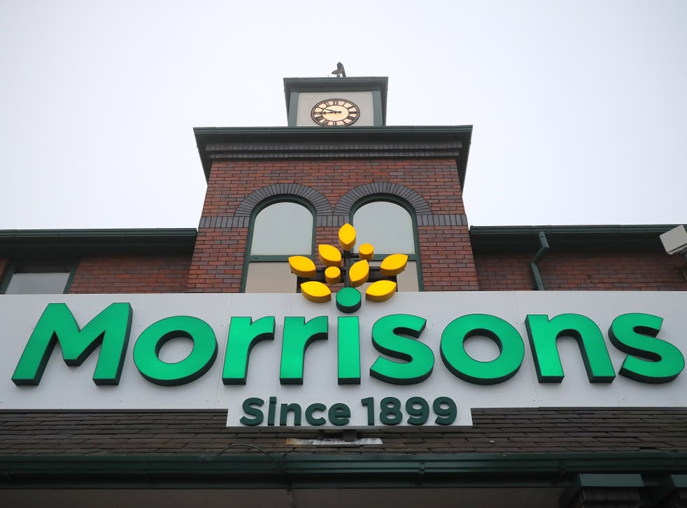 <p>The Morrisons supermarket chain has attracted a number of private equity giants</p>