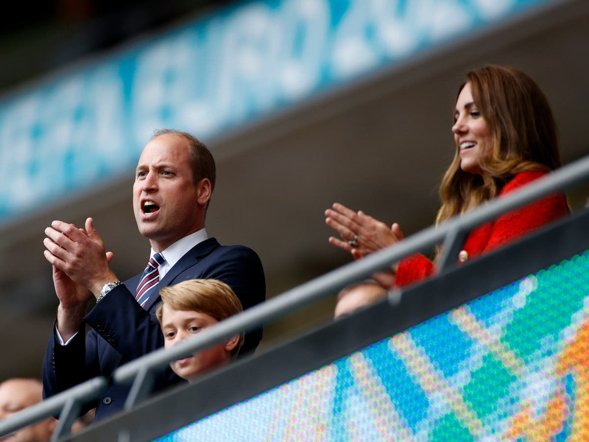 Kate Middleton self-isolating after Covid contact, Kensington Palace says