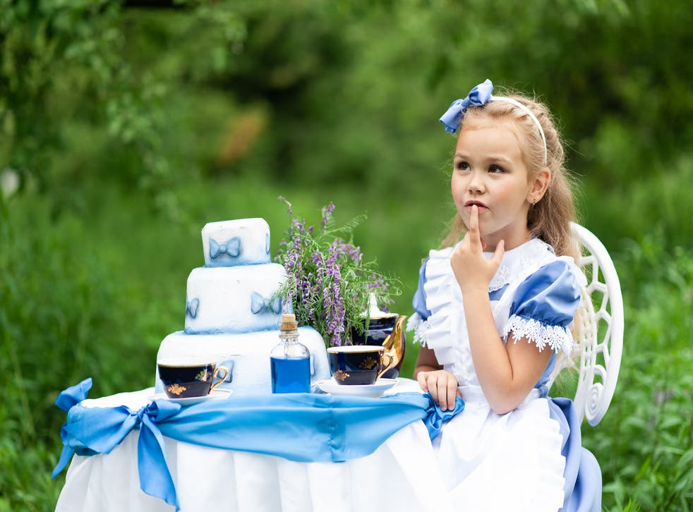 <p>Take an Alice in Wonderland-inspired trip this summer</p>