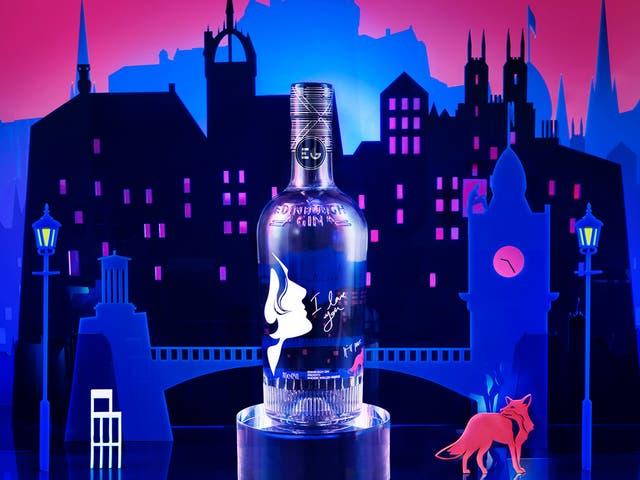 <p>Phoebe Waller-Bridge  debuts 'Fleabag' inspired gin to support Edinburgh Fringe Festival</p>