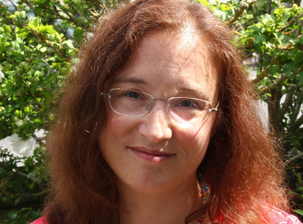 <p>Joanne Limburg: 'I've been told that somebody with a profile like mine ought to have dropped out of university. But nobody told me to fail, so I didn't'</p>