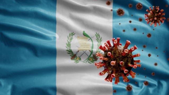 <p>Las autoridades sanitarias confirmaron la transmisión de cinco variantes del coronavirus en el país</p>