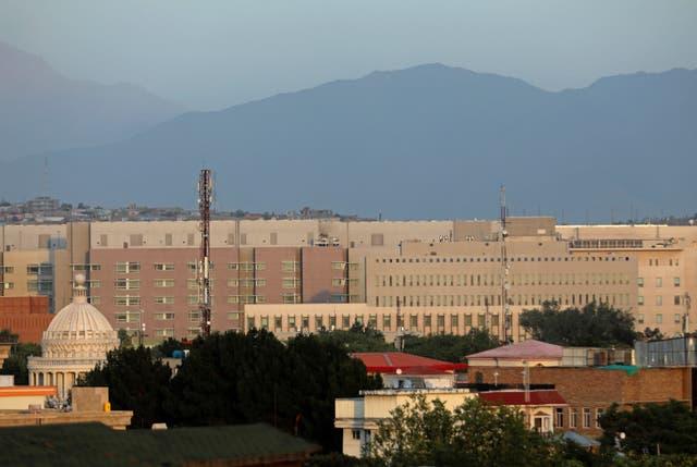 Afghanistan Last Footholds