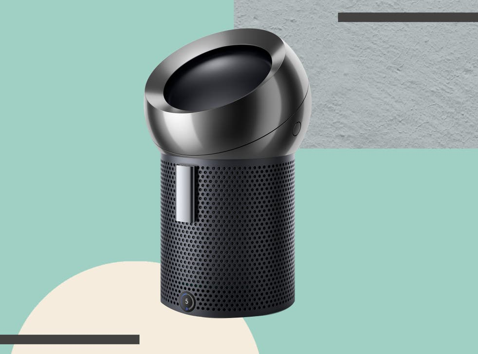 <p>It's one of Dyson's most affordable fans, but still comes with a hefty price-tag</p>