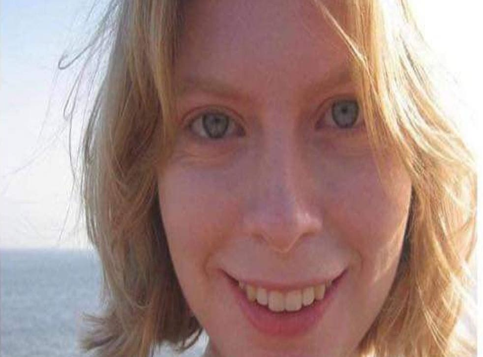 <p>Ms Hodgkinson, from Nottingham, had moved to Japan last year and was living in the city of Yokohama, near Tokyo</p>