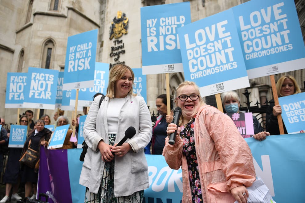 U.K. High Court Rejects Challenge of National Law Allowing Disability-Based Late-term Abortions