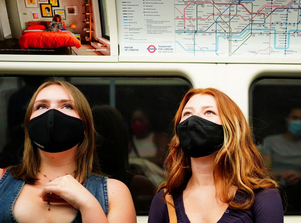 <p>Masks and social distancing will be scrapped after 19 July</p>