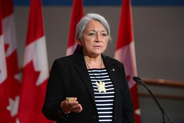 Canada Governor General