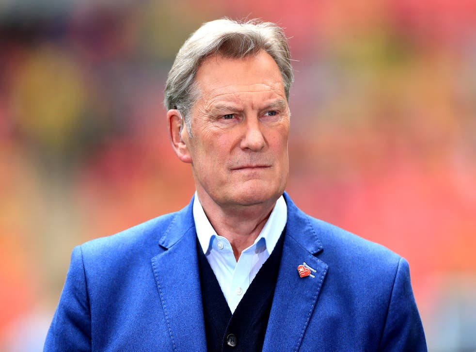 <p>Glenn Hoddle believes Gareth Southgate's England side will not be special until they have succeeded in lifting a major trophy</p>