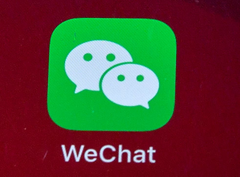 CHINA-LGBT-RED SOCIAL